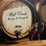 wine barral